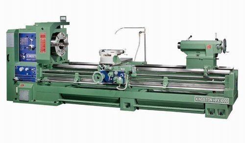 HPX シリーズ   Oil Country Lathe